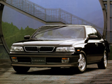 Nissan Laurel (C34) 1994–97 photos