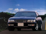 Nissan Laurel Club S (C35) 1997–2002 images