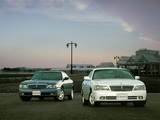 Nissan Laurel (C35) 1999–2002 photos
