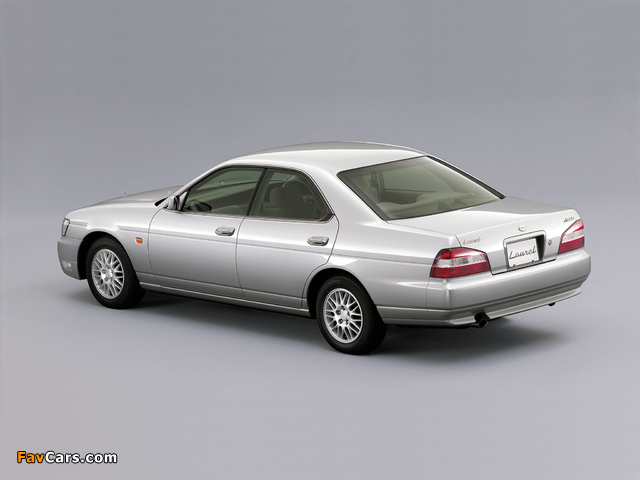 Nissan Laurel (C35) 1999–2002 pictures (640 x 480)