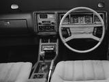 Photos of Nissan Laurel Sedan (C230) 1977–78