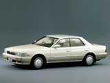 Photos of Nissan Laurel (C33) 1989–93