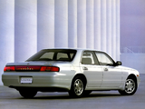 Photos of Nissan Laurel (C34) 1994–97