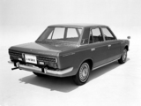 Pictures of Nissan Laurel Sedan (C30) 1968–72