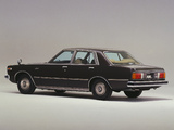 Pictures of Nissan Laurel Sedan (C231) 1978–80