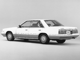Pictures of Nissan Laurel Hardtop (C32) 1984–86