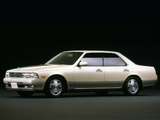 Pictures of Nissan Laurel (C34) 1993–94