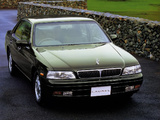 Pictures of Nissan Laurel (C34) 1994–97