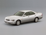 Pictures of Nissan Laurel (C35) 1999–2002