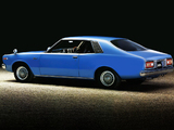 Nissan Laurel Coupe (C230) 1977–78 wallpapers