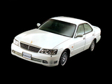 Nissan Laurel (C35) 1999–2002 wallpapers