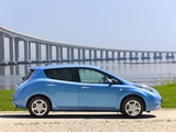 Images of Nissan Leaf 2010