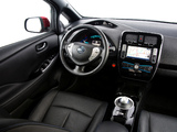 Images of Nissan Leaf 2013