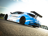 Nissan Leaf Nismo RC 2011 pictures
