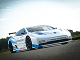Nissan Leaf Nismo RC 2011 wallpapers