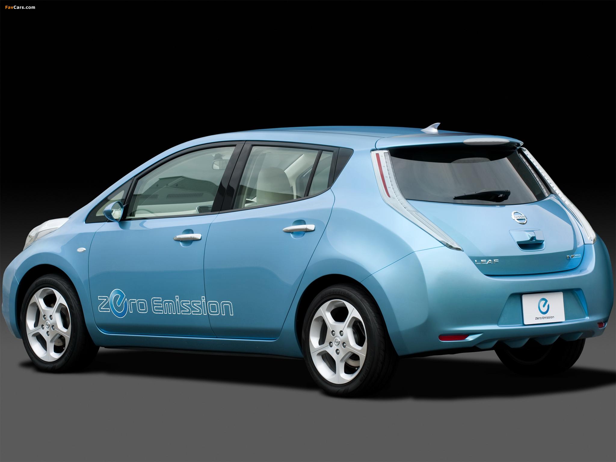 Технические характеристики Nissan / Ниссан