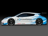 Pictures of Nissan Leaf Nismo RC 2011