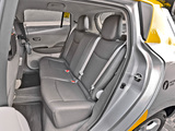 Pictures of Nissan Leaf Taxi US-spec 2013