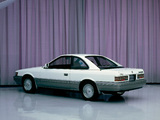 Images of Nissan Leopard Ultima X Concept (UF31) 1987