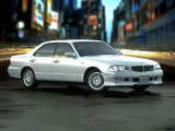 Images of Nissan Leopard (JY33) 1996–99