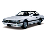 Nissan Leopard (UF31) 1986–88 pictures