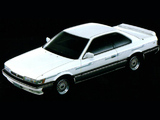 Nismo Nissan Leopard (F31) 1986–88 pictures