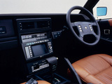 Nissan Leopard Ultima X Concept (UF31) 1987 pictures
