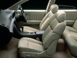 Nissan Leopard J Ferie (JY32) 1992–96 images