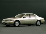 Nissan Leopard J Ferie (JY32) 1992–96 pictures