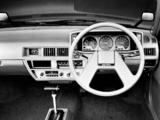 Nissan Liberta Villa (N12) 1982–86 images