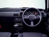 Nissan Liberta Villa SSS Sedan (N13) 1986–90 images