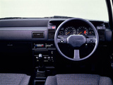 Nissan Liberta Villa SSS Hatchback (N13) 1986–90 photos