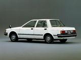 Pictures of Nissan Liberta Villa (N12) 1982–86