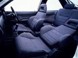 Pictures of Nissan Liberta Villa SSS Hatchback (N13) 1986–90