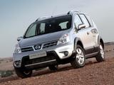 Images of Nissan Livina X-Gear ZA-spec 2008