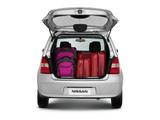 Images of Nissan Livina BR-spec 2012