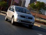Nissan Livina ZA-spec 2007 images