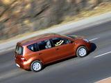 Nissan Livina ZA-spec 2007 photos
