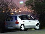 Nissan Livina ZA-spec 2007 pictures