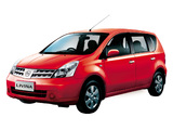 Pictures of Nissan Livina 2007–13