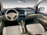 Nissan Livina 2007–13 wallpapers