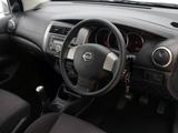 Nissan Livina X-Gear ZA-spec 2008 wallpapers