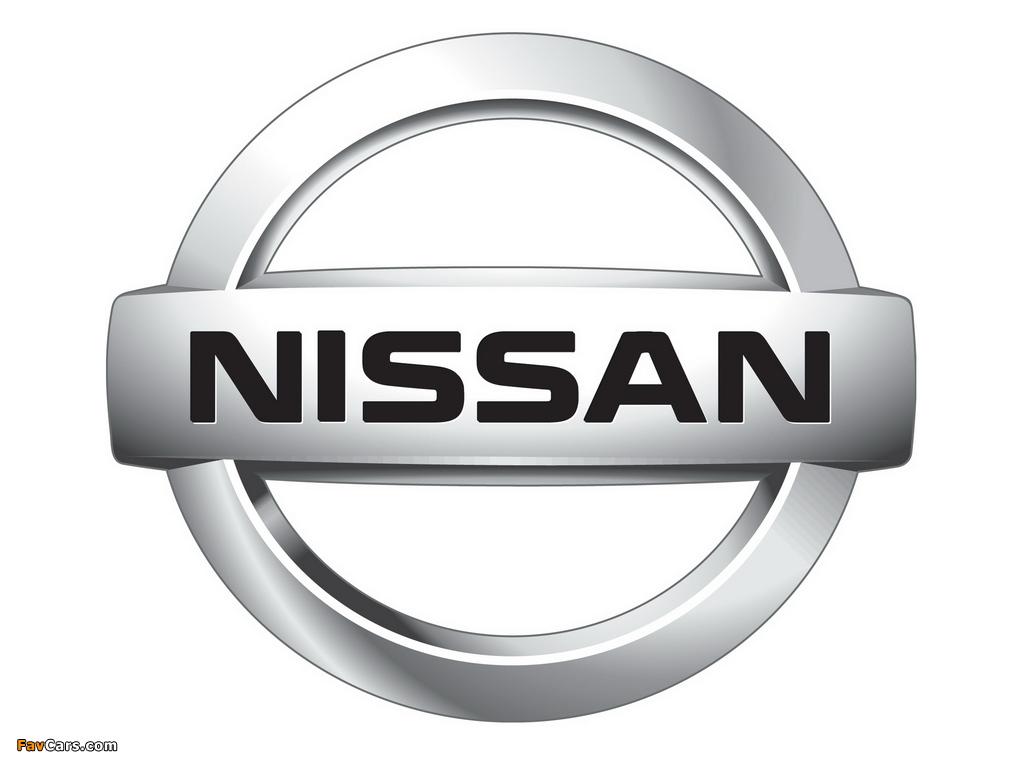 Nissan images (1024 x 768)