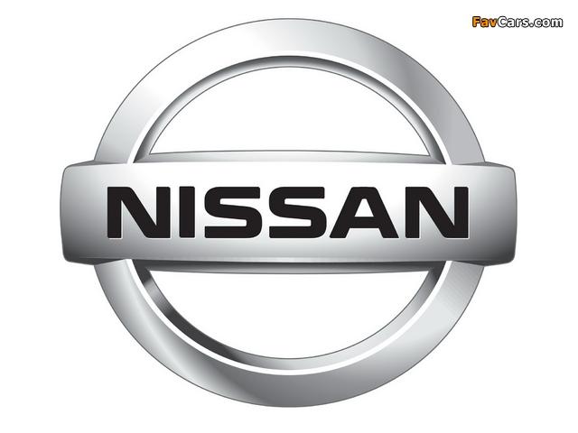 Nissan images (640 x 480)