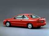 Pictures of Nissan Lucino Coupe (JB14) 1994–99