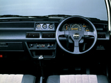 Nissan March R (EK10FR) 1988–91 photos