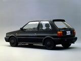 Nissan March Super Turbo (EK10GFR) 1989–91 images