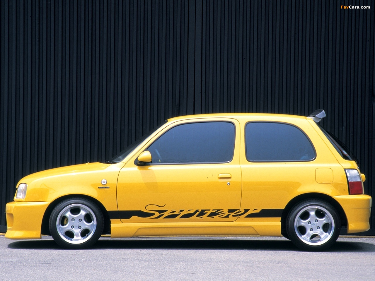 2003 wald nissan march image collections hd cars wallpaper wald nissan march 2003 vanachro vanachro Image collections