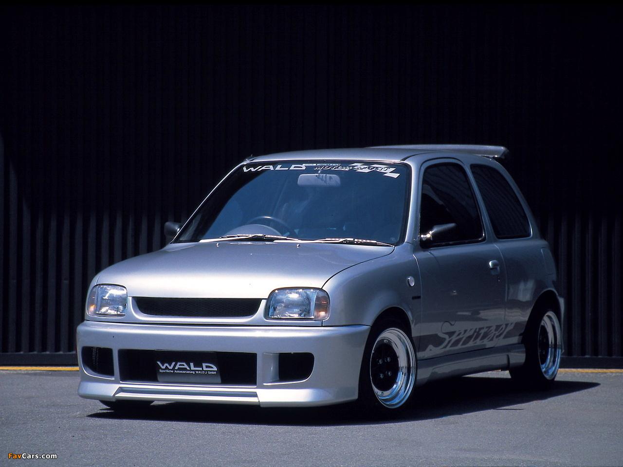 Nissan march spritzer 3 door k11 199297 wallpapers wald nissan march spritzer 3 door k11 199297 wallpapers vanachro Image collections