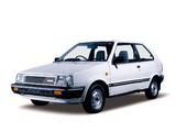 Photos of Nissan March 3-door (K10) 1982–91